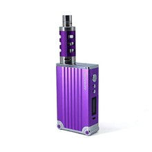 2016 Best Electronic Cigarette Luggy VT60W E Cigarette Wholesale Price with Free Sample and Shipping