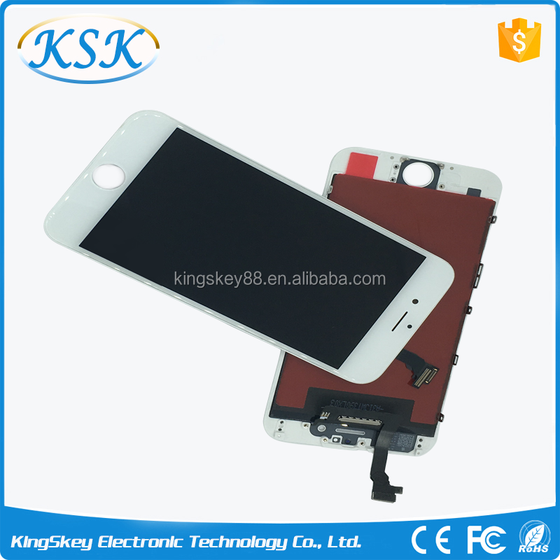 original high quality lcd screen replacement for iphone 6, touch screen digitizer for iphone 6 plus, digitizer and lcd