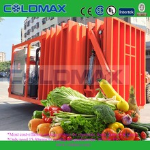 Vacuum Cooling Machine For Vegetables/Flowers/Foods