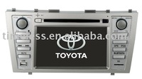 special car dvd player for Toyota Camry