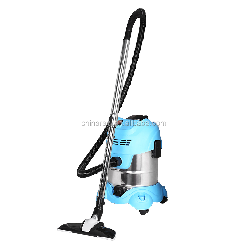 New design wet and dry industrial vacuum <strong>cleaner</strong> with drainage function