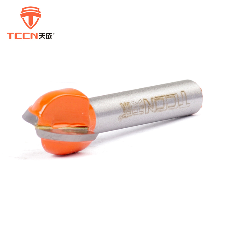 TCCN Tools Customized Price 3.17-9.52mm Diameter Tungsten Carbide Milling Cutter