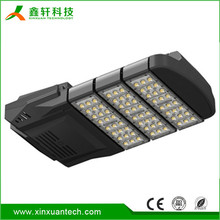 High efficiency led street light housing manufacturer ip65 waterproof solar 90w led street light