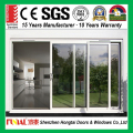 AS2047 SGS Australia standard thermal break residential aluminium sliding door manufacturing from China