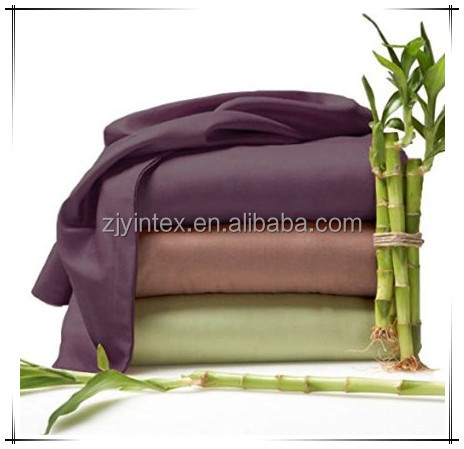 1800 Thread Count bamboo bed sheets wholesale