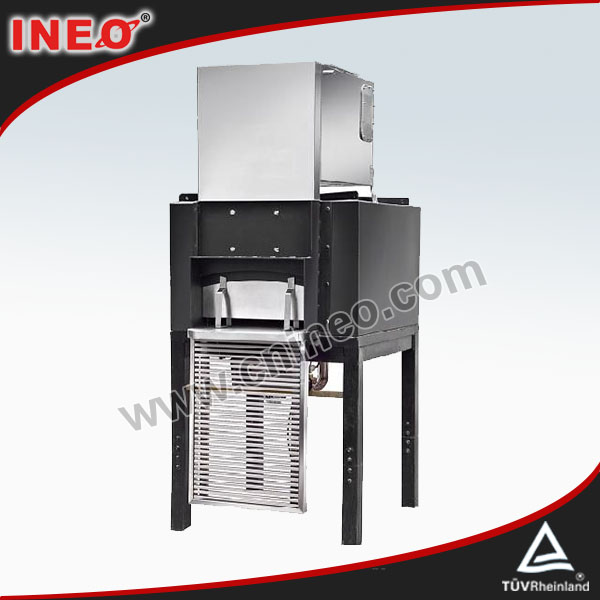 Pizza Baking Machine/Terracotta Pizza Oven/Pizza Making Machine Industrial(INEO is professional on commercial kitchen project)