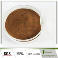 Sodium Lignosulphonate Lignosulfonate Dust Control Soil Stabilization