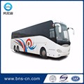 50 Seats Luxury VIP Passenger Bus With Cumins Engine For Sightseeing