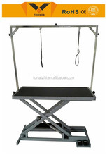 FNZ-EL1 hot selling foldable pet dog grooming table for wholesale