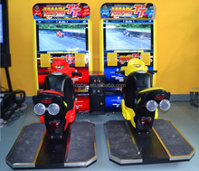 Brand new Manx TT Motor/ Super Bike racing machine 2 players