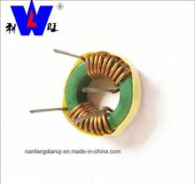 High Current and High Reliability Variable Toroidal Inductor Choke Coil