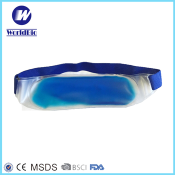Soft Retention After Being Frozen Cool Gel Eye Mask