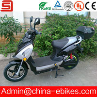 New style 48v 12Ah pedal mopeds for sale(JSE207)
