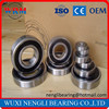 High Performance Deep Groove Ball Bearing With Competitive Price