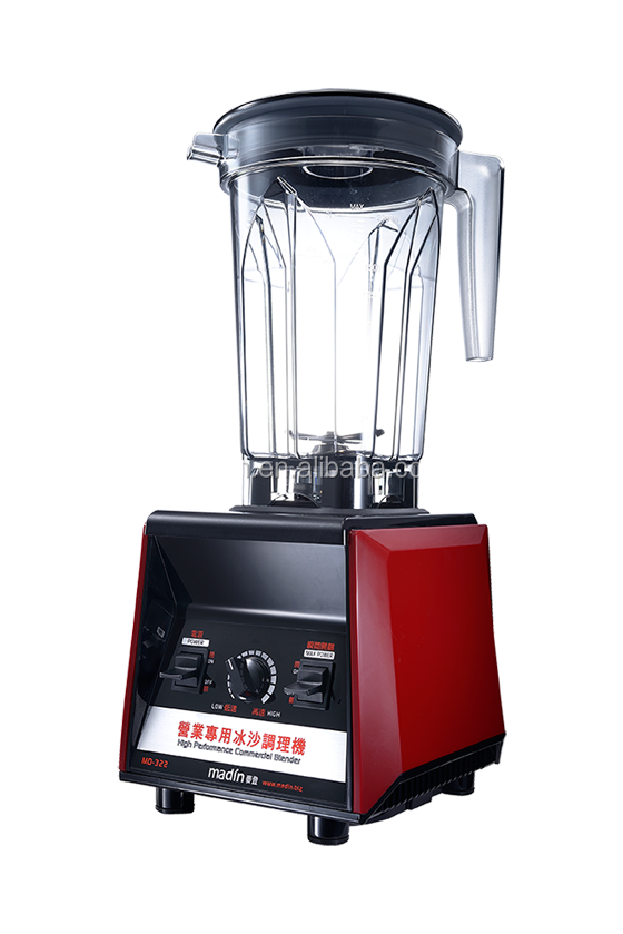 1500w mixer juicer Blender | MD-322