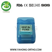 High quality Nylon Dental floss
