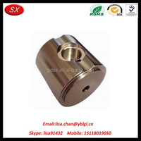 OEM various precision electric scooter motor/bike/bicycle cnc parts