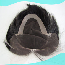 High Quality Indian Hair Hairpieces For Man