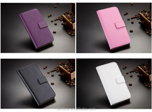 Magnetic Folding Leather Cover Book Type Stand Wallet Cover Flip Case for Blackberry Z10 Z30