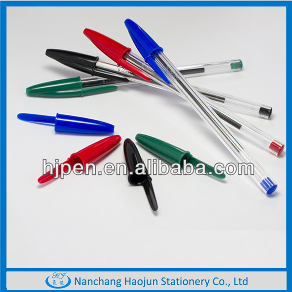 4 in 1 Multicolour Good Writing Plastic Ball Pen