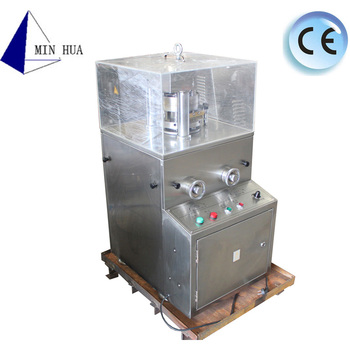 ZP-5,7,9 A B C D (tablet press) Stainless steel SUS304 zp9 rotary tablet press