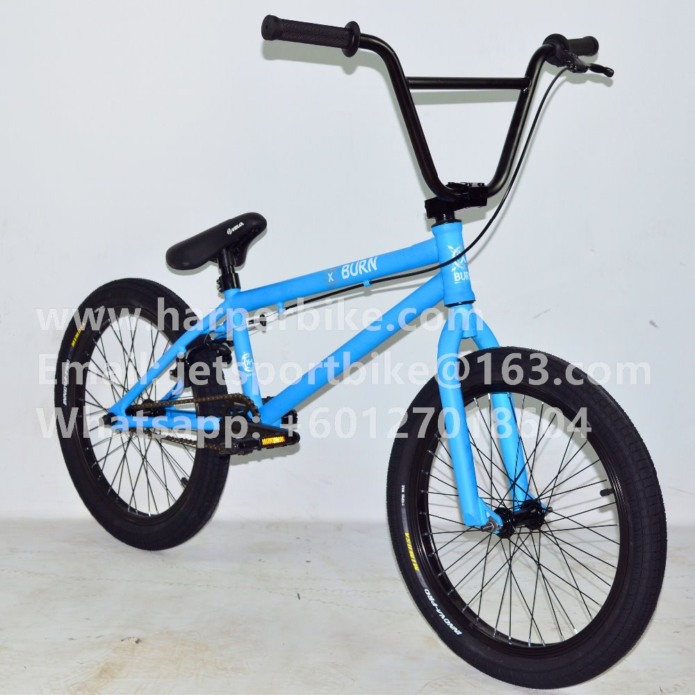 Good Price BMX 20 inch freestyle bicycle