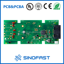 Shenzhen Electronic PCB Development Circuit Design/Assembly PCBA Boards With Function Test