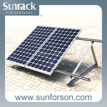 Roof Solar Clamps Panel Mounts Solar Racks System