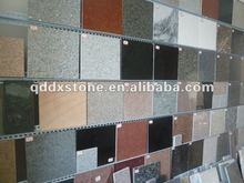 china natural different kind of granite stones