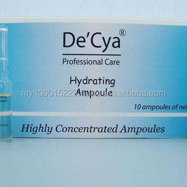 De'Cya Hydrating Ampoule