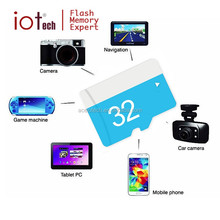 Wholesale Bulk Buy Micro TF Card SD Flash Memory Card 64G 32G 16G 8G 4G 2G 1G For Camera Phone GPS
