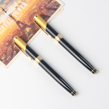 Manufacturing Company Promotional Birthday Gift metal Fountain Pen made in china