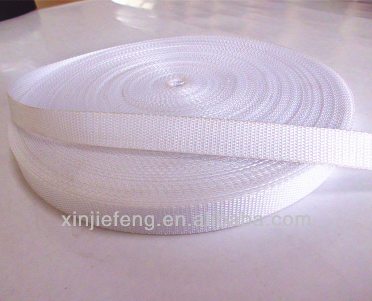 Customized web strapping wholesale