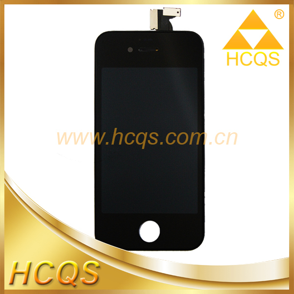 Cell phone parts lcd completed for iphone 4s,lcd oem for iphone 4s,lcd ecran for iphone 4s