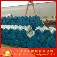 Hot products!!galvanized steel tube/pipe asian tube made in china