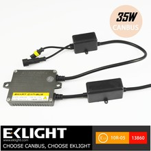 Long Life Span High Bright HID Xenon Bulb 55W 8000K D4S Xenon