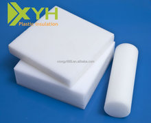 Engineering plastics 3-150MM cellulose acetate delrin plastic pom sheet