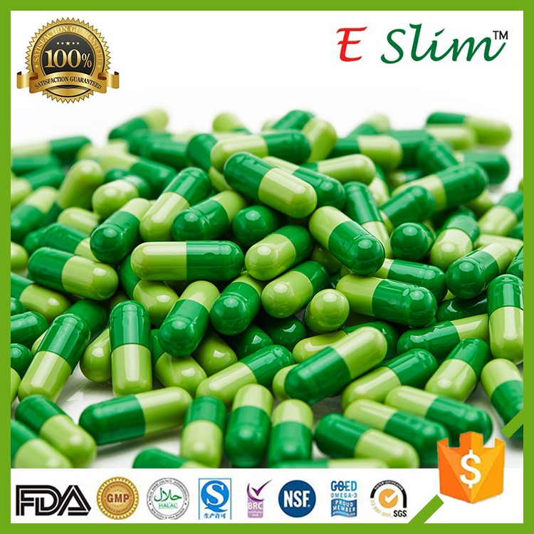 E Slim Wholesale Natural Weight Loss Slimming with Private Label