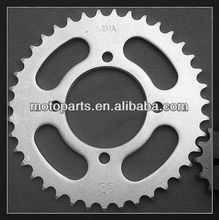 High Quality 420/428/520 Motorcycle sprocket,motorcycle sprocket wheel,motorcycle chain sprocket