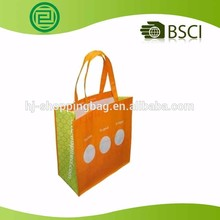 non-woven shopping bags promotional