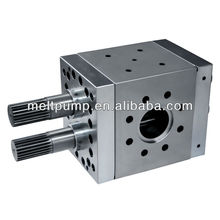 ISO9001 standard positive displacement external gear pumps