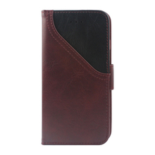 2018 High Quality Simple business soft phone case for iphone 8 7 plus 6 6s plus 6plus leather cases cover