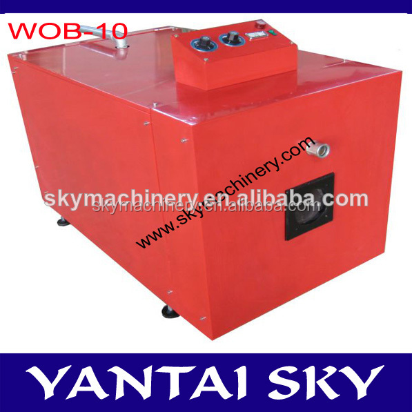 Receive well warmth across home and abroad product vegetable oil recycling/vertical furnace/waste engine oil to diesel