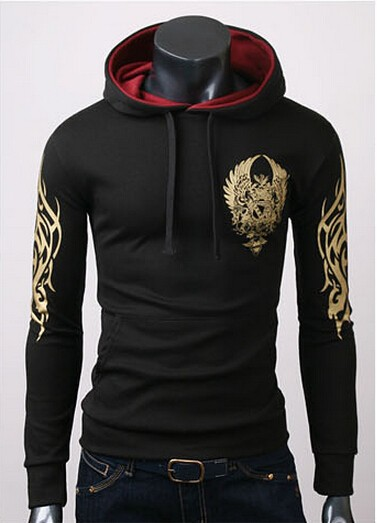 Z80244b wholesale xxxxl hoodies men custom man hoody for Custom shirts and hoodies cheap