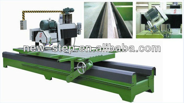 marble and granite tile roof cutter