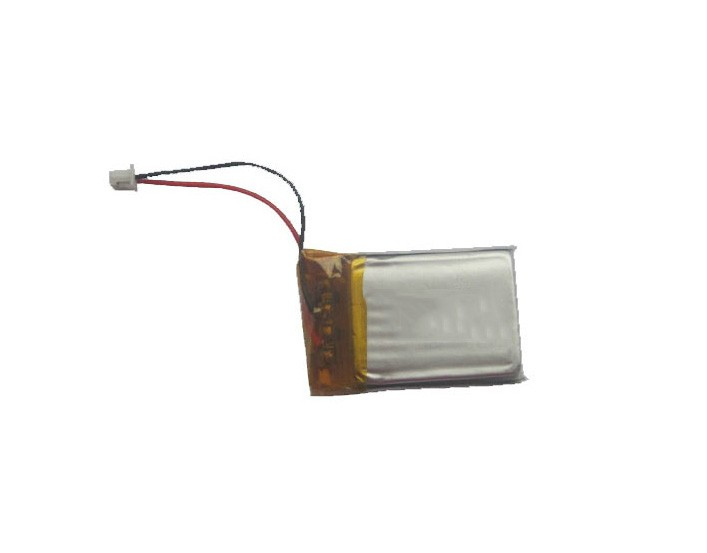 3.7v 75mah 301919 rechargeable lipo battery ,smal lithium polymer battery