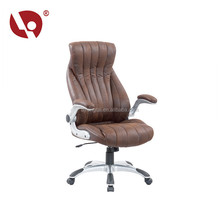 High Back Good Workmanship Manager Office Chair For Heavy Weight People