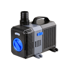 High Quality CTP-2800 DC 12 volt submersible water pump/garden fountain pump for garden