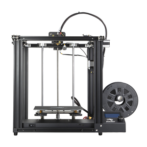 2019 Creality New Coming Ender-5 220*220*300mm CoreXY Cube Frame Cartesian 3d printers for wholesale price
