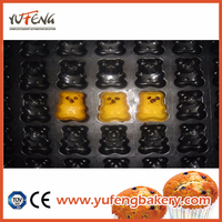 Non-Stick Silicone/Teflon Coating Heat Resistant baking pan Cake Tray